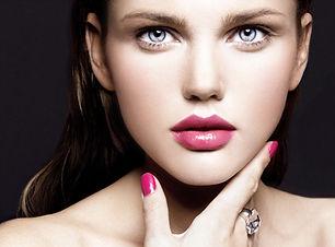 Lèvres Cherry Pink