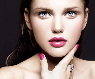 Cherry Pink Lips
