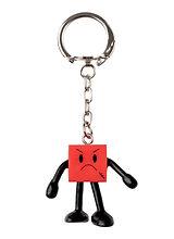 Grimly,Grimly-Gewinnspiel,Grimly-Schlüsselanhänger,Anja Schramm, Lucky-Shirts-Shop,Don´t forget to smile!