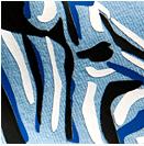 Druckverfahren - Flexdruck,Lucky-Shirts-Shop,Anja Schramm,Grimly,don´t forget to smile