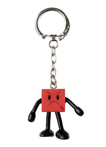 Grimly-Schlüsselanhänger