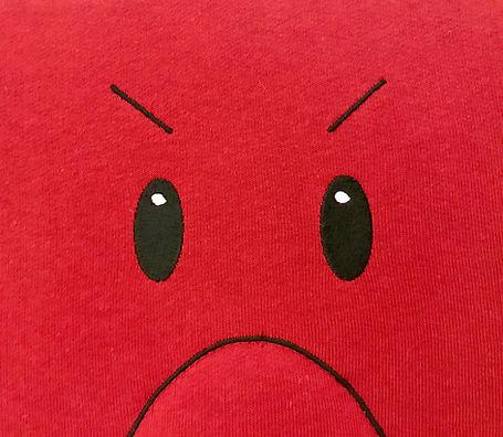 Plüsch-GrimlyGrimly,Anja Schramm,lucky-shirts-shop,Original-Grimly