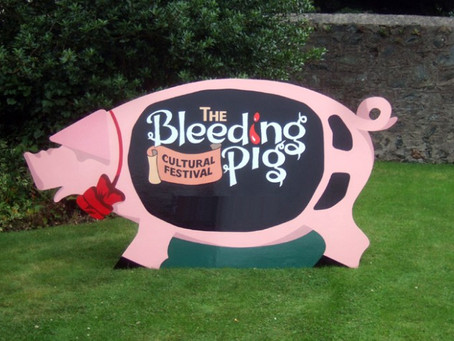 Gala Concert for the Bleeding Pig