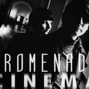 Album review: Exit Guides - Promenade Cinema