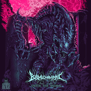 Single review: Biomechanimal - Enter the animal