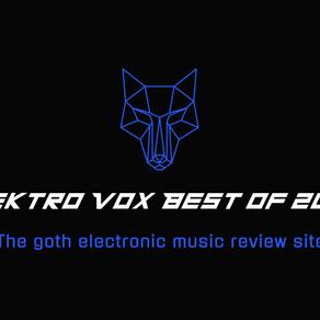 Elektro Vox best of 2020