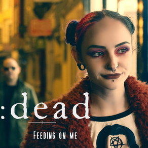 Single release: J:Dead - Feeding on me