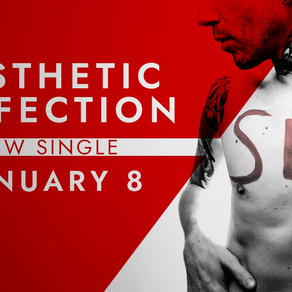Single review: Aesthetic Perfection - S E X