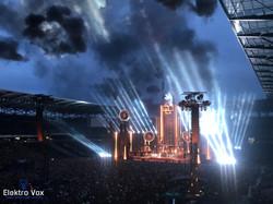 Rammstein. Elektro Vox