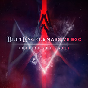 Single Review+Interview: Blutengel & Massive Ego - Nothing but a void