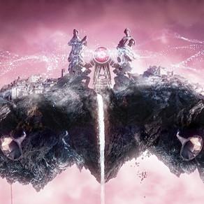 Album review: BlutEngel - Fountain of Destiny