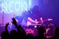 Def Neon in London THE ALTERNATIVE DIRECTORY WWW.ELEKTROVOX.COM