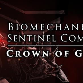 Single review: Biomechanimal X Sentinel Complex - Crown of Glass