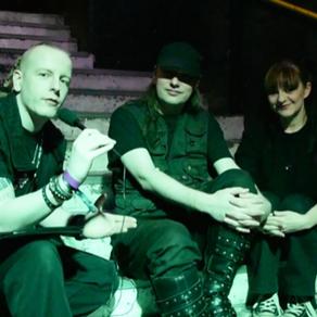 Video interview: Drakenwerks 9/11/19 Beat:Cancer festival. Slimelight Elektrowerkz London.