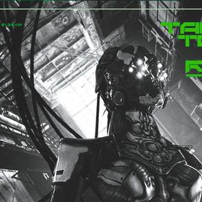 Album Review: MATT HART- Tales of Terra & Chaos Retold
