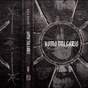 EP Review - RED MEAT: HOMO VULGARIS