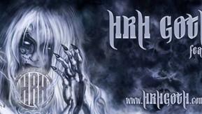 Live Review: HRH Goth London & Leeds. 11+12/9/21