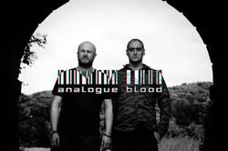 Analogue Blood. THE ALTERNATIVE DIRECTORY WWW.ELEKTROVOX.COM