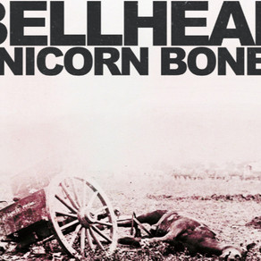 EP review - Bellhead - Unicorn Bones