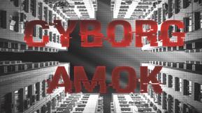 Album Review: Cyborg Amok (Self Titled)