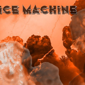 Album Review: MALICE MACHINE - Chemical Violence