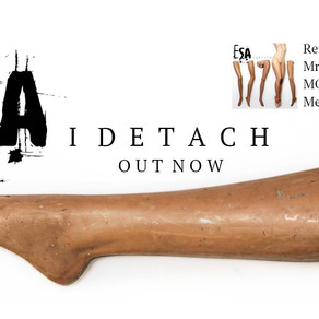 Interview+Review: Electronic Substance Abuse - I DETACH