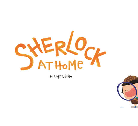 Sherlock at Home