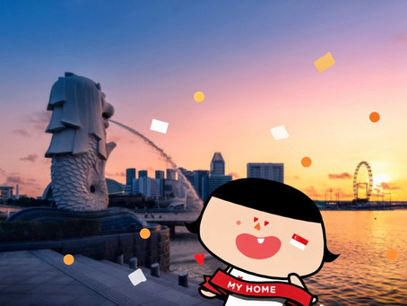 Reflections on our National Day Contest
