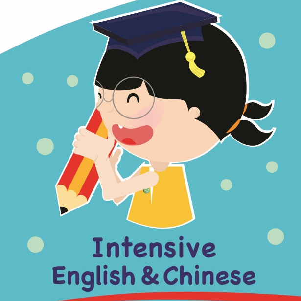 (Online) English/Chinese 1-to-1 Intensive Class Booking