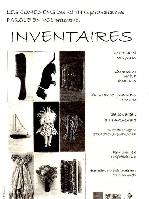 2005 Inventaires  (1)