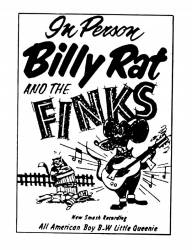 Billy Rat & The Finks