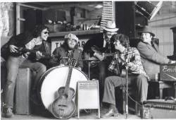 Mother Blues Band