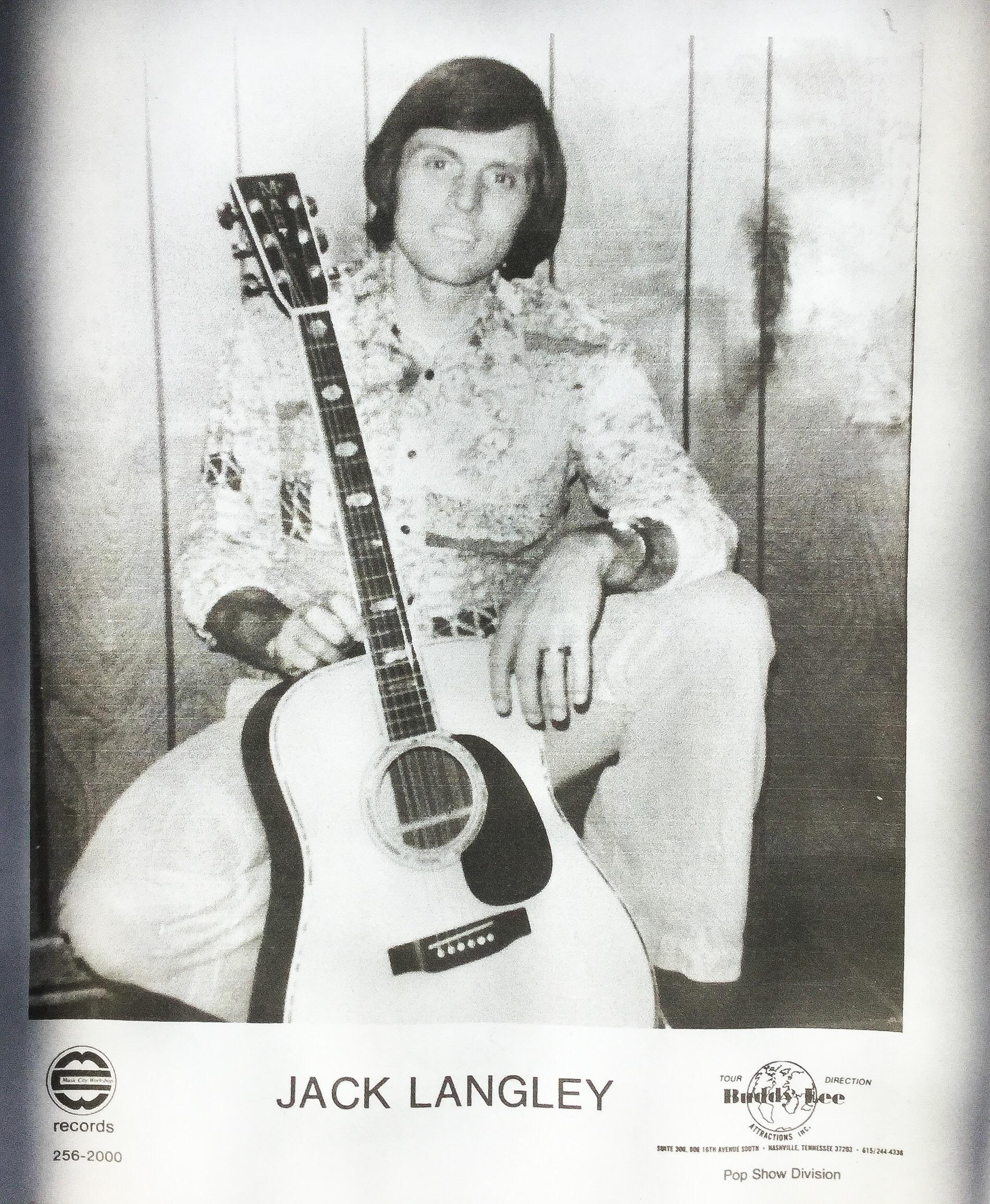 Jack Langley