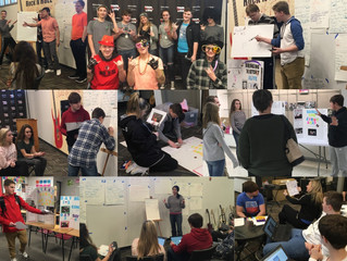Iowa Rock 'n Roll Jumping In Feet First With J-Term 2019