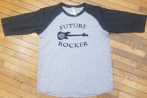 Future Rocker 3/4 Sleeve
