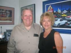 Norm & Jeanette Schwartz