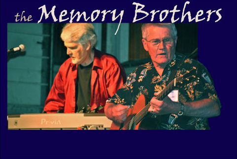 The Memory Brothers