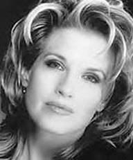 Carrie McDowell
