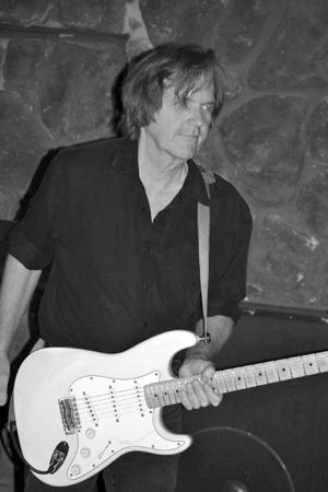 Pat Rouse
