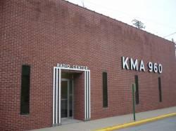 KMA Radio