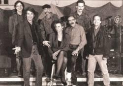 Bob Dorr & the Blue Band