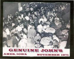 Genuine John's