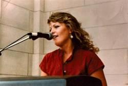 Cathy Sandage