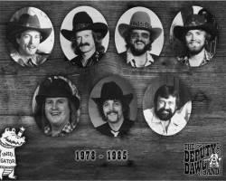 Deputy Dawg Band