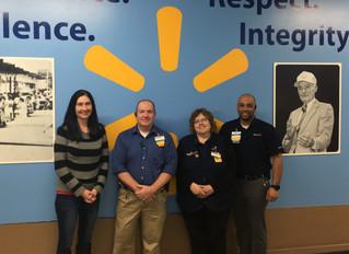 """Walmart Steps Up Again to Support """"Iowa Rocks Talent"""""""