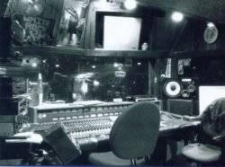 Juniors Motel Recording Studio