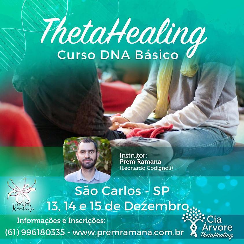 ThetaHealing - Curso DNA Básico