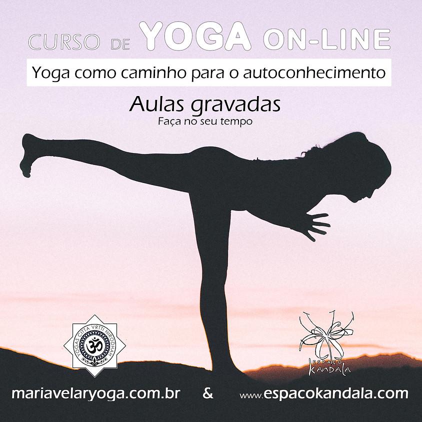 Yoga Como caminho para o Autoconhecimento