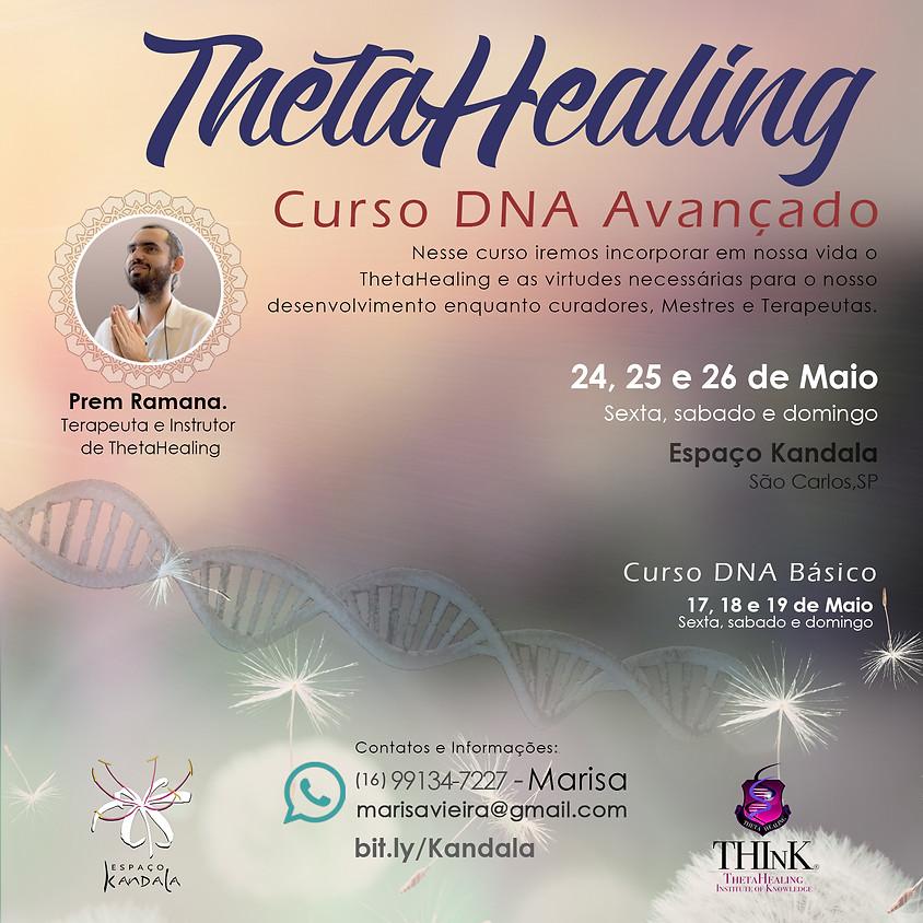 ThetaHealing - Curso DNA Avançado