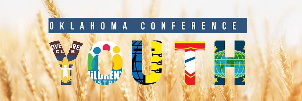 The Purpose of Oklahoma Conference is to